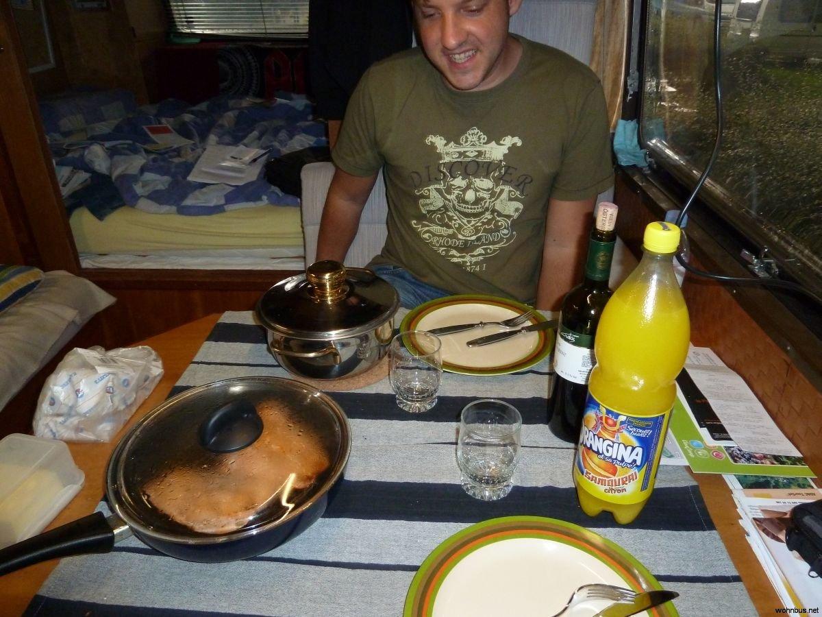 Sommer 2011 – Frankreich (mal wieder) – Tag 3