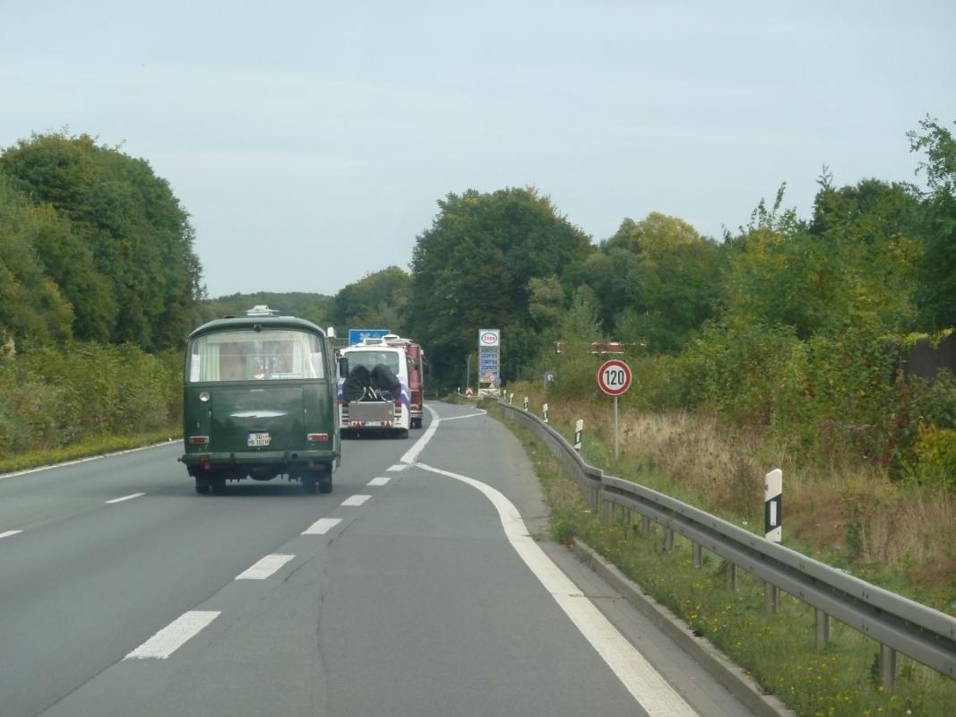 """Sommerurlaub 2012 – Tag 11 – Viva Colonia oder """"wir taumeln durch Köln""""!"""