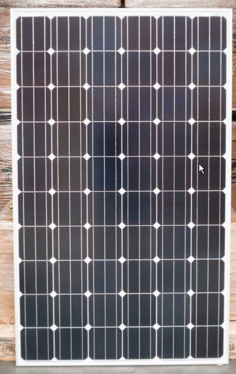 Die neue Solaranlage ist bereit!