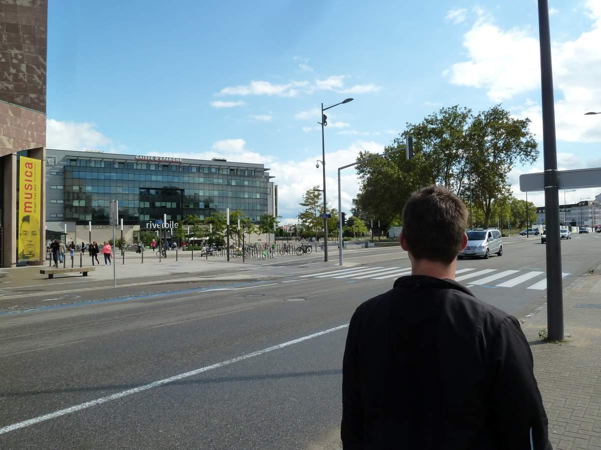 Sommer 2013 – Tag 18: Schnell zurück nach Frankreich!