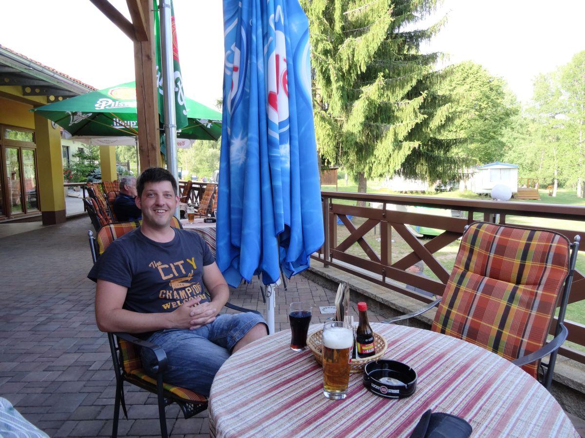 Urlaub 2014 – Tag 6: Gammeln und Essen