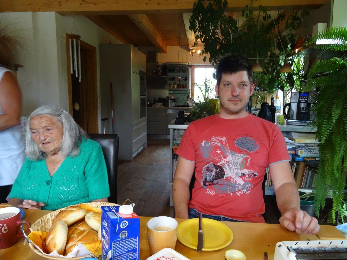 Urlaub 2014 – Tag 16: Heim an den Bodensee!