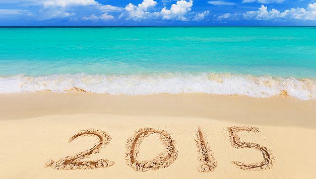 Die Planung für 2015 läuft