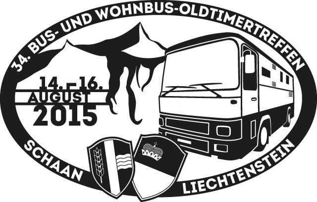 34. Bus- und Wohnbus Oldtimertreffen Schaan FL