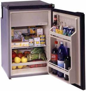 Neuer Kühlschrank!!