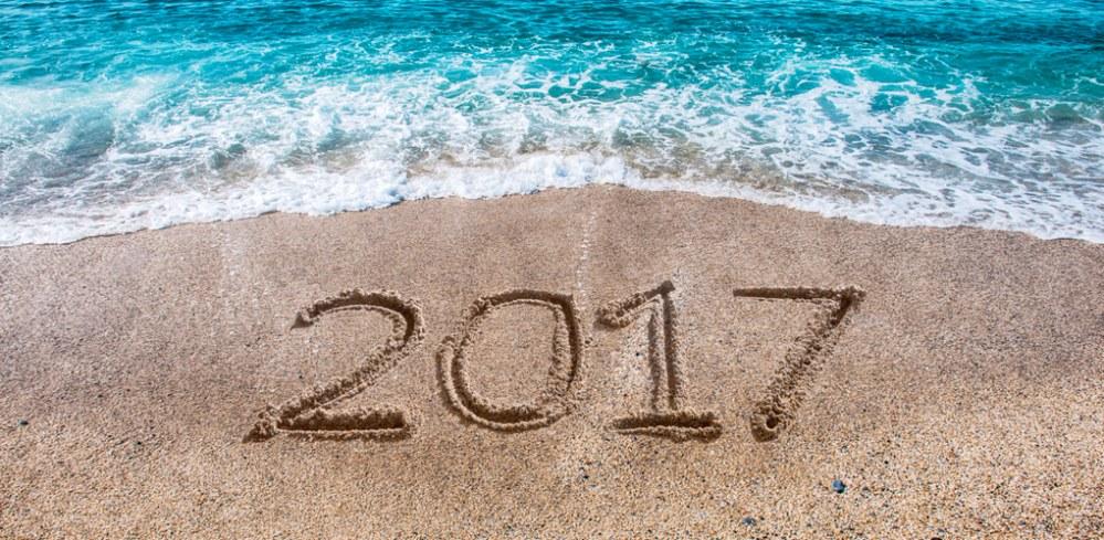 2017: So langsam kann es losgehen!