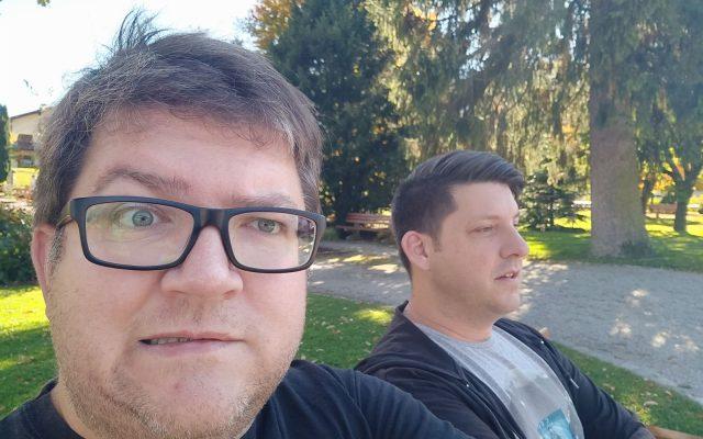 """Probewohnen im Wohnwagon """"Almwagen MAX"""" am Tegernsee – Sonntag"""