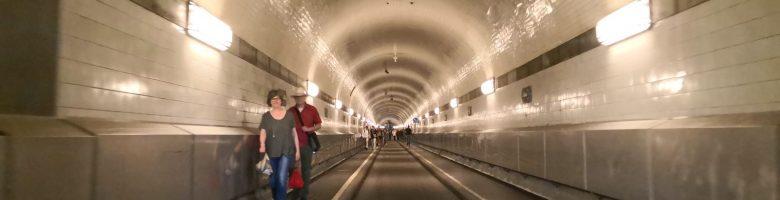Sommer 2018 – Tag 4: Tunnel, äh… Brücke, äh… Tunnel