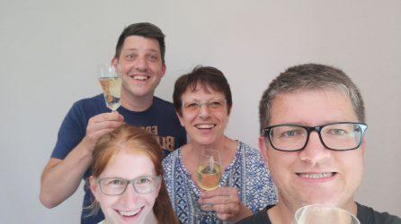 Sommer 2018 – Tag 19: Pädagogisch wertvoll nach Gelnhausen