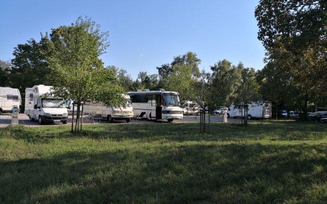 Schweizer Bus- & Wohnbustreffen und Kurzurlaub am Rhein – Tag 3