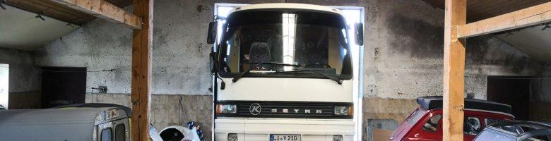 Schweizer Bus- & Wohnbustreffen und Kurzurlaub am Rhein – Tag 5