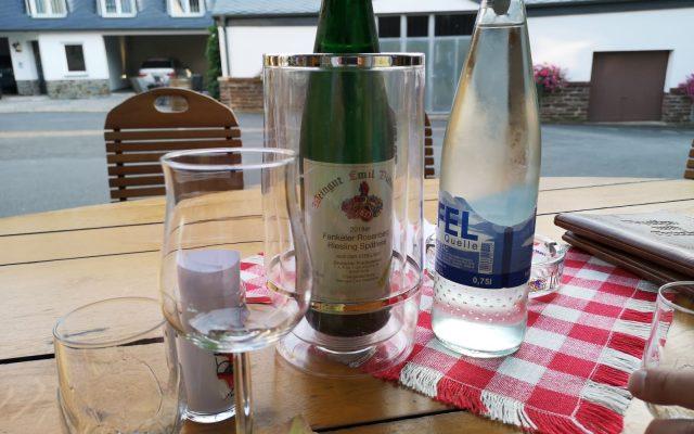 Herbst 2020, Tag 6: Freitag, Durchs Moseltal ins Weinparadies